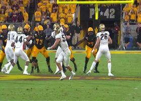 2020 NFL Draft: Breaking down Brandon Aiyuk's college highlights