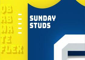 Week 9 fantasy winners | 'NFL Fantasy Live'
