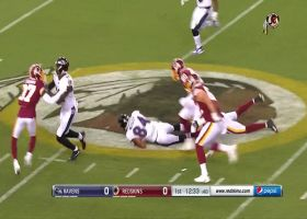 Ravens vs. Redskins highlights | Preseason Week 4