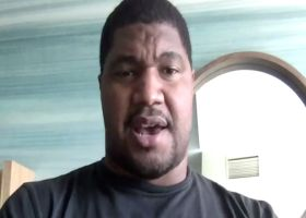 Calais Campbell: Ravens defense is 'going to be a force this year'