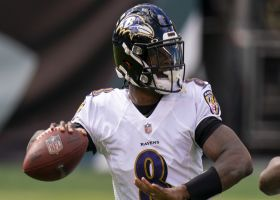 Baldy's Breakdowns: Assessing the Ravens offensive inconsistencies