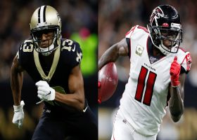 Bucky Brooks' Top 5 WRs entering 2020