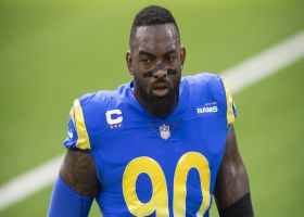 Garafolo: Rams trading Michael Brockers to Lions for 2023 seventh-round pick