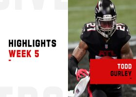 Todd Gurley's best runs from 121-yard game | Week 5