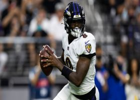 Play action may be key for Lamar Jackson in Week 2   Next Gen Edge
