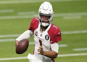 Mike Rob: 'No more excuses' for Kyler Murray to be anything less than elite in 2021