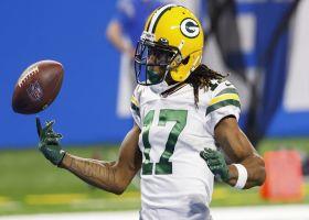 Top 10 fantasy WRs | 2020 NFL season