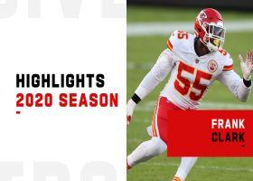 Top 10 Frank Clark plays | 2020 regular season