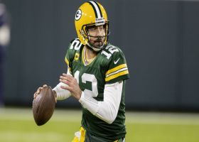 Pelissero: 'Expectation is' Rodgers will participate in Packers' first camp practice