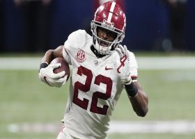 Bucky Brooks: Najee Harris could be 'the Miami version of Le'Veon Bell'