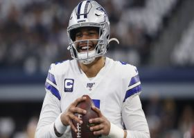 David Carr: Why it's good for Cowboys to sign Dak Prescott before 2020