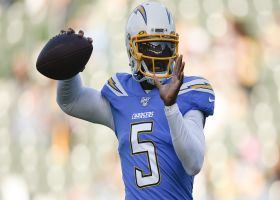 Chargers Roster Reset: How virtual offseason affects L.A.'s QB competition