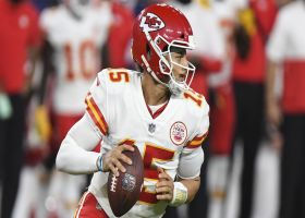 Schrager: Even the '76 Steelers, '85 Bears couldn't have stopped Mahomes in Week 3