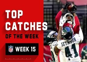 Top catches of the week | Week 15