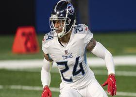 NFL-N-Motion: Jeremiah's film review of Titans' run defense vs. Colts
