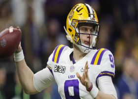 Brooks: Bengals offer three key advantages for Joe Burrow