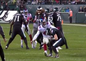 Markus Golden drops Carson Wentz for massive loss on third-down sack