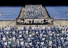 NFL 360: The Gift of Gaba