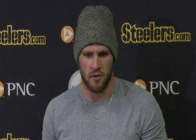 T.J. Watt: Steelers' three-edge rusher rotation will be 'special' in 2021