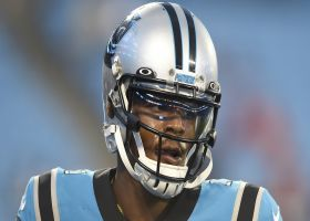 Garafolo: Cam could earn up to $7.5M if he hits every incentive bonus