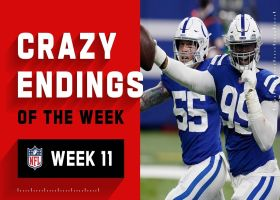 Crazy endings of the week | Week 11