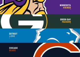 NFC North team draft report cards for 2021 | 'Path to the Draft'