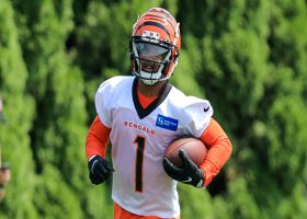 Marc Ross: Bengals' offseason additions could yield one of NFL's top offenses