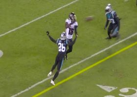 Matt Ryan dissects defenders for third-and-15 strike to Calvin Ridley