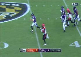 Bengals vs. Ravens highlights | Week 6