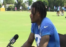 Derwin James: 'You gonna see me everywhere' on Bolts defense