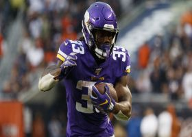Billick: Vikings 'absolutely in the mix' for 2020 NFC title