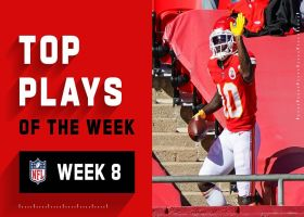 Top plays of the week | Week 8