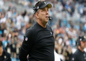 Rapoport outlines Saints' plan to sequester before Week 1
