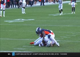 Can't-Miss Play: Henry Ruggs III somehow corrals Derek Carr's desperation heave