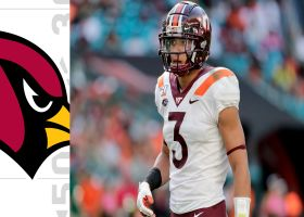 Chad Reuter projects every Cardinals pick in 2021 NFL Draft