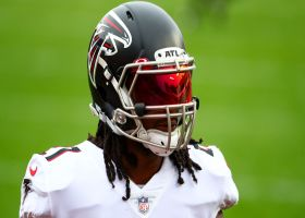 Rapoport: 'There's been some dialogue' between Ravens, Gurley