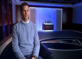 'The Great Brady Heist': Brady on moment he realized SB LI jersey was gone