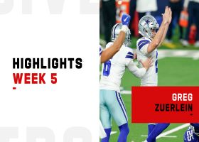 Every play from the Cowboys' game-winning drive | Week 5