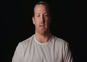 NFL Mental Health & Wellness Series | Hayden Hurst