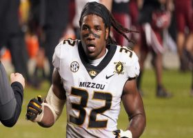 Lance Zierlein: Why Nick Bolton reminds me of Denzel Perryman