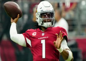 Why Cards are fourth NFC West team in Top 10 entering Week 3 | 'Power Rankings'
