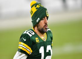 Pelissero: Possible Rodgers landing spots if he parts with Packers