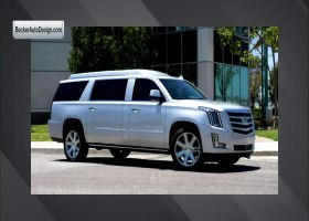 See custom SUV Brady is selling for $300K