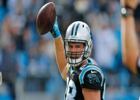 Thomas Davis, Greg Olsen sign one-day contracts to retire with Panthers