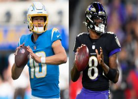 Chargers vs. Ravens: Which team has the edge in Week 6?