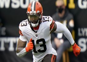 Will OBJ take the Browns offense from good to great in '21?