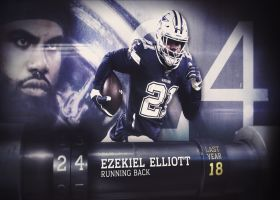 'Top 100 Players of 2020': Ezekiel Elliott | No. 24