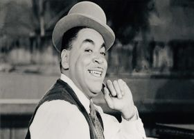 Black History Moment: Thomas 'Fats' Waller