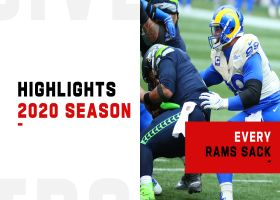 Every Rams sack | 2020 season