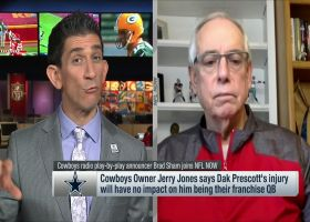 Brad Sham previews how 'Boys offense will look sans Dak Prescott